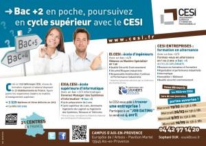 Annonce 297X210 CESI