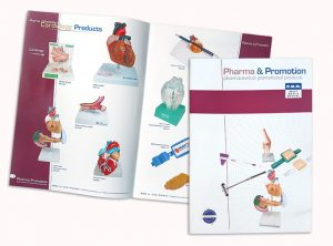 Catalogue OMM pharma-promo